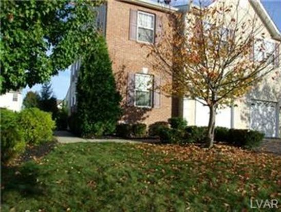 3677 Clauss Dr, Macungie, PA 18062