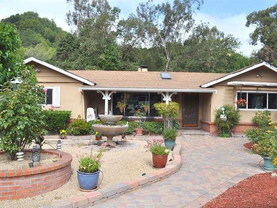 6776 Crow Canyon Rd, Castro Valley, CA 94552