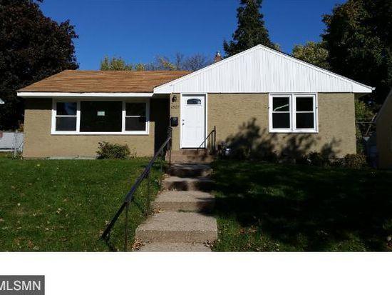 1567 Arlington Ave E, Saint Paul, MN 55106