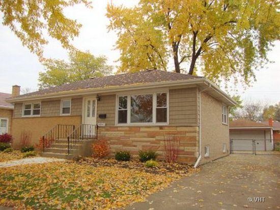 4941 Saint Paul Ct, Hillside, IL 60162