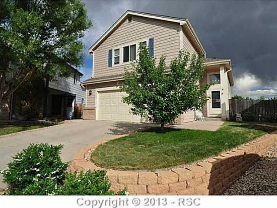 6185 Hearth Ct, Colorado Springs, CO 80922