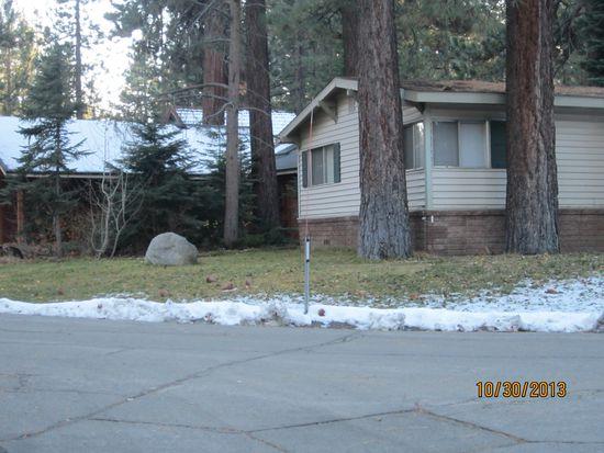 680 Tahoe Island Dr UNIT B, South Lake Tahoe, CA 96150