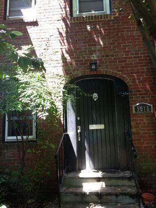 5015 V St NW, Washington, DC 20007