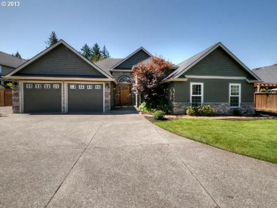 2090 N Vine St, Canby, OR 97013