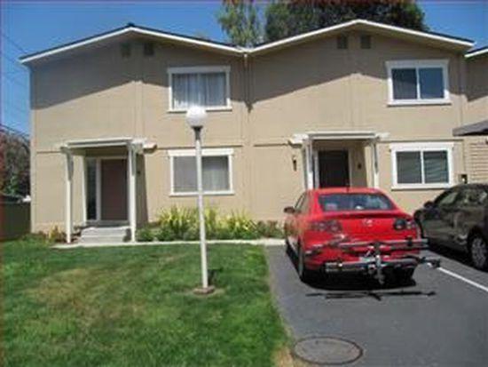 532 Tyrella Ave APT 1, Mountain View, CA 94043