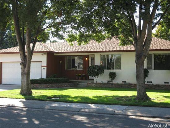 2501 Sanger Dr, Stockton, CA 95204