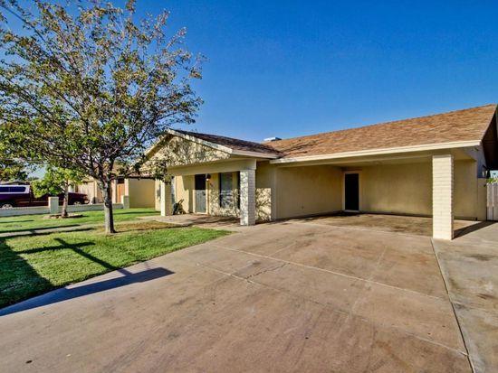 1045 S Solomon, Mesa, AZ 85204