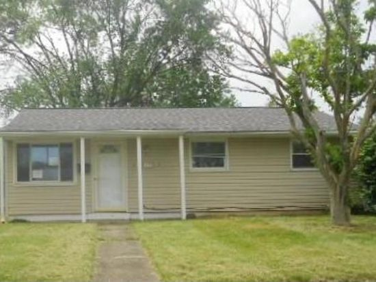3989 Briggs Rd, Columbus, OH 43228