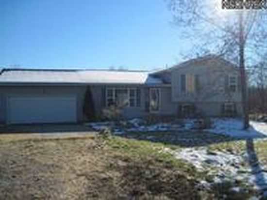 4618 Ayers Rd, Andover, OH 44003
