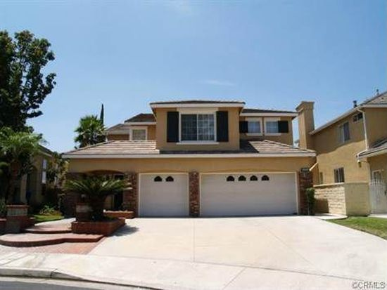 18806 Whitney Pl, Rowland Heights, CA 91748