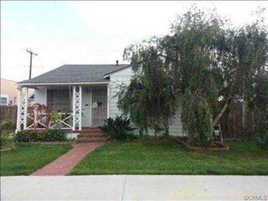 460 E 53rd St, Long Beach, CA 90805