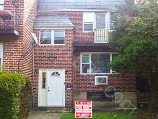 7334 Brockton Rd, Philadelphia, PA 19151