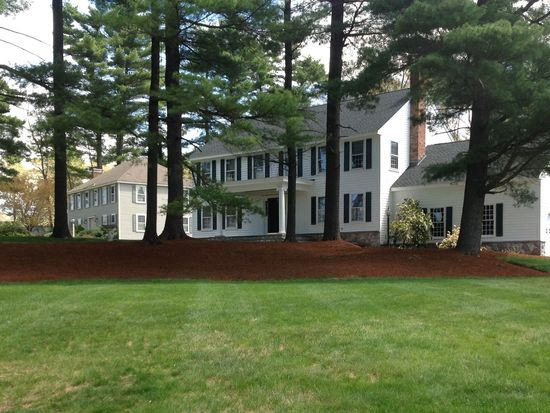 208 Summer St, North Andover, MA 01845