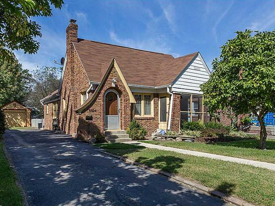 5924 Winthrop Ave, Indianapolis, IN 46220