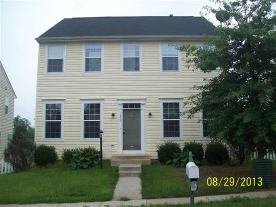 14325 Sharpshinned Dr, Gainesville, VA 20155