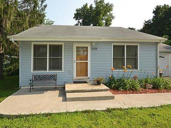 209 Academy St, Platte City, MO 64079