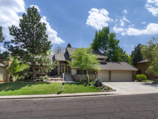 5476 E Links Cir, Centennial, CO 80122