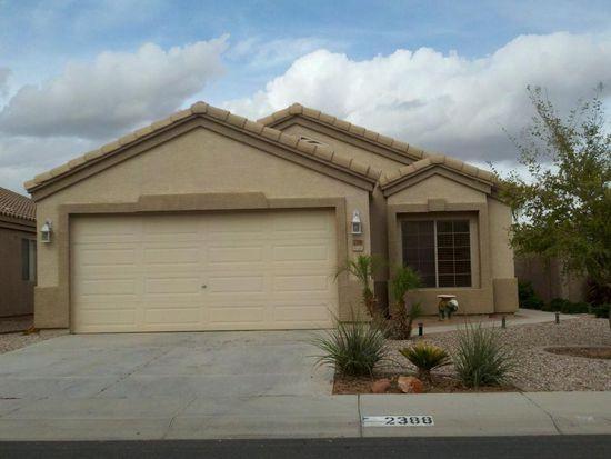 2388 W Silver Creek Ln, San Tan Valley, AZ 85142