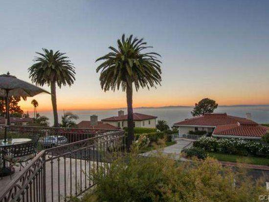 869 Rincon Ln, Palos Verdes Estates, CA 90274