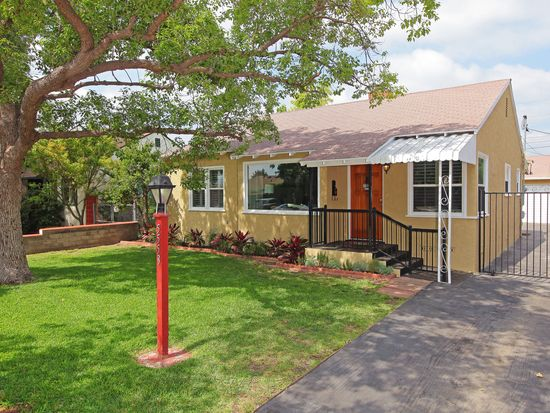 5553 Strohm Ave, North Hollywood, CA 91601