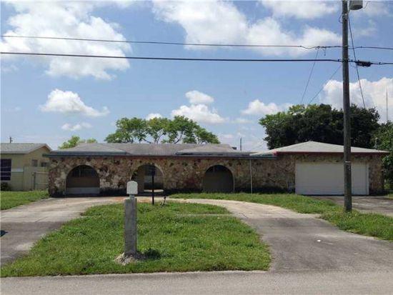 4430 SW 21st St, West Park, FL 33023