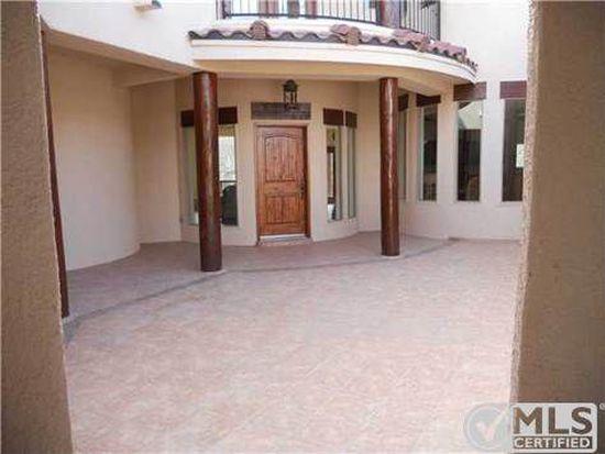 6556 Cabana Del Sol, El Paso, TX 79911
