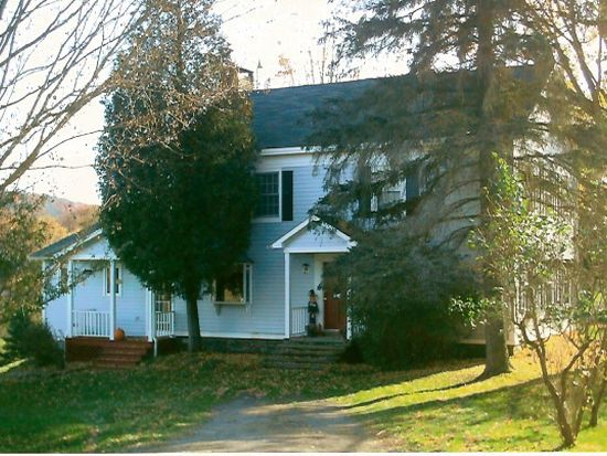 2296 County Highway 33, Cooperstown, NY 13326