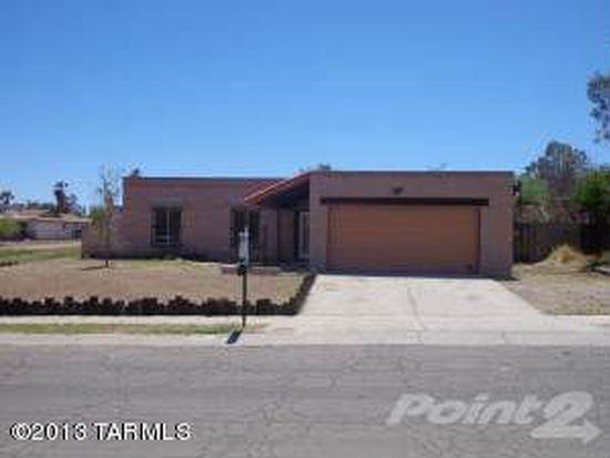 8434 E Ruby Dr, Tucson, AZ 85730