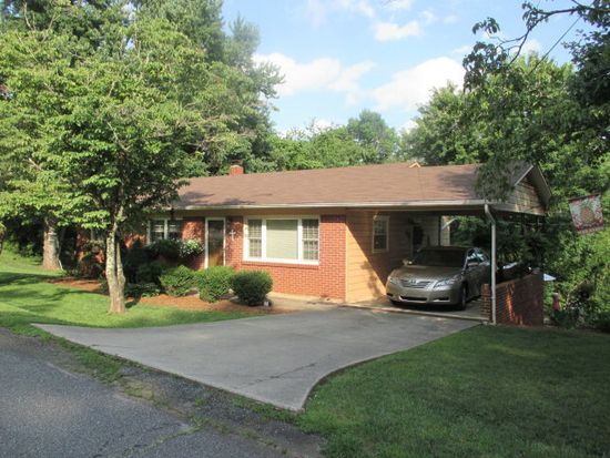 68 Lonon Ave, Marion, NC 28752
