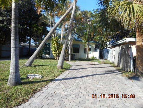 203 Croton Ave, Lantana, FL 33462