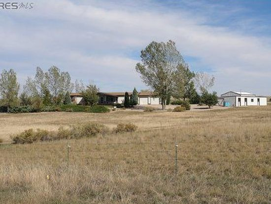 6480 N County Road 3, Fort Collins, CO 80524