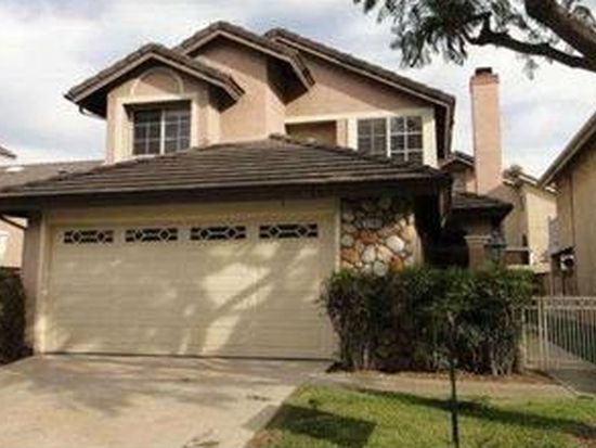 3260 Armsley Dr, Chino Hills, CA 91709