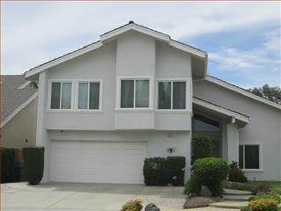 3173 Salem Dr, San Jose, CA 95127