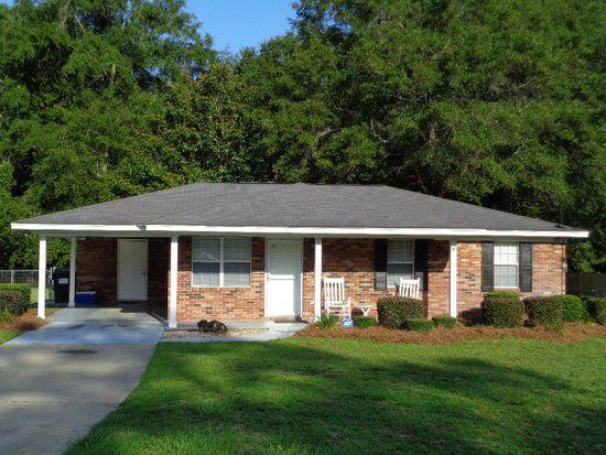 221 Knotty Pine Dr, Valdosta, GA 31602