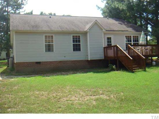 375 Sommerset Dr, Clayton, NC 27520