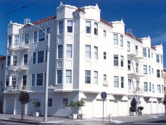 2290 Francisco St APT 205, San Francisco, CA 94123