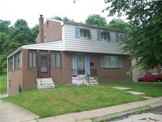 479 Atlantic Ave, Pittsburgh, PA 15221