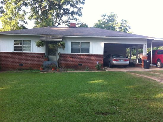 1724 Highway 481, Raleigh, MS 39153