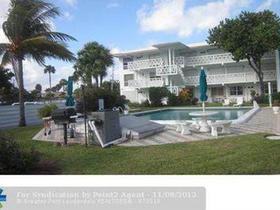 1751 S Ocean Blvd APT 102, Pompano Beach, FL 33062