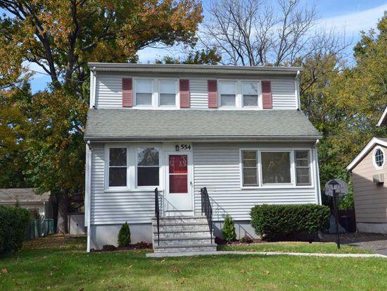 554 Hort St, Westfield, NJ 07090