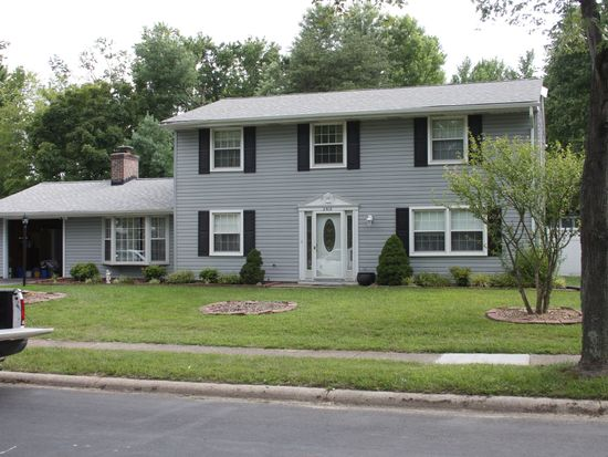 2512 lisa dr waldorf md 20601 zillow