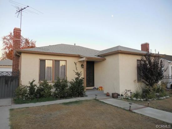 7728 Klump Ave, Sun Valley, CA 91352