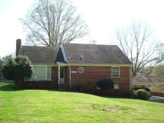431 Revere Rd, Hillsborough, NC 27278