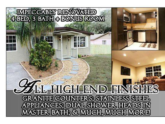 9319 N Edison Ave, Tampa, FL 33612