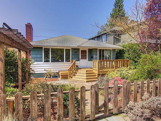 6315 41st Ave SW, Seattle, WA 98136