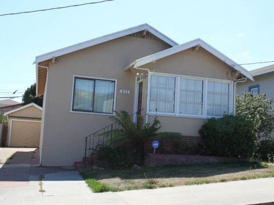 411 Lux Ave, South San Francisco, CA 94080