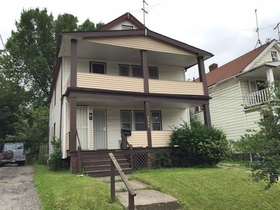 9706 Nelson Ave, Newburgh Heights, OH 44105