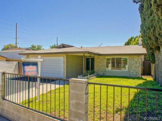 8731 Omelveny Ave, Sun Valley, CA 91352