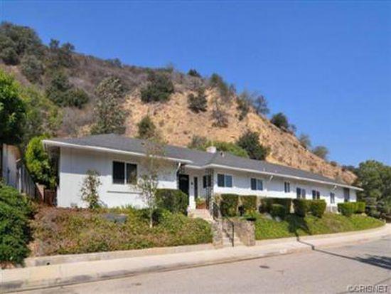 3361 Longridge Ter, Van Nuys, CA 91423