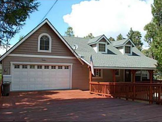 836 Grass Valley Rd, Lake Arrowhead, CA 92352
